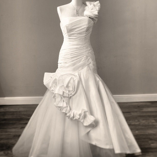 Do It Yourself Wedding Gown Preservation: 5 Lessons In Wedding Dress Care