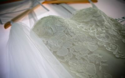 Tips on Designing Your Own Wedding Dress