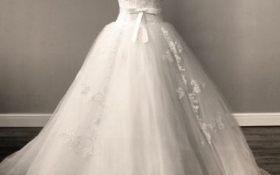 Has Your Wedding Been Postponed? What You Should Know About Caring for Your Wedding Dress Until the Big Day