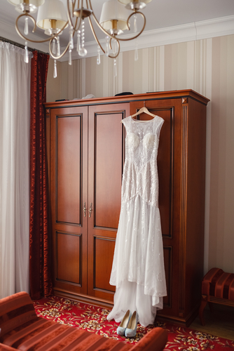 The New Bride's Guide to Wedding Dress Storage