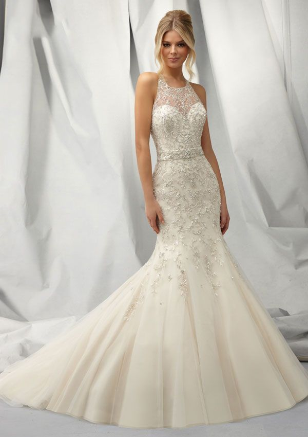 Wedding Dress For Your Body Type | Wedding Gown Styles For Your Body
