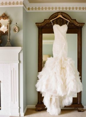 mistakes brides make